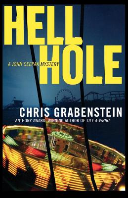 Hell Hole - Grabenstein, Chris