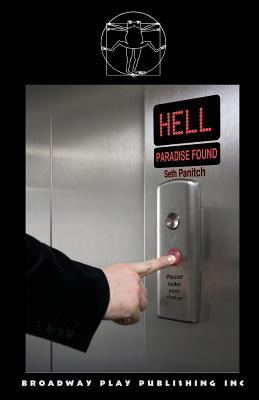 Hell: Paradise Found - Panitch, Seth