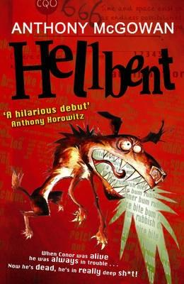 Hellbent - McGowan, Anthony