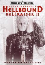 Hellbound: Hellraiser II [20th Anniversary Edition]