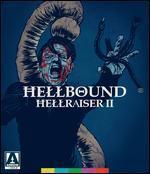 Hellbound: Hellraiser II [Blu-ray]