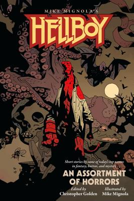 Hellboy: An Assortment Of Horrors -