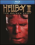 Hellboy II: The Golden Army [Blu-ray] [2 Discs]