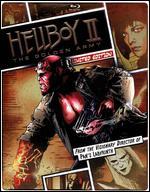 Hellboy II: The Golden Army [Includes Digital Copy] [UltraViolet] [Blu-ray/DVD] [2 Discs] - Guillermo del Toro