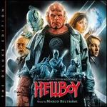 Hellboy [Original Motion Picture Soundtrack]