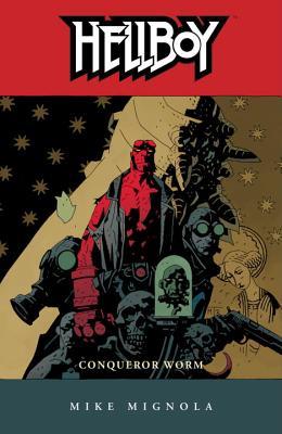 Hellboy Volume 5 Conqueror Worm 2nd Ed - Mognola, Mike