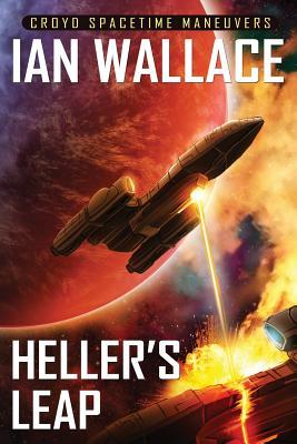 Heller's Leap - Wallace, Ian