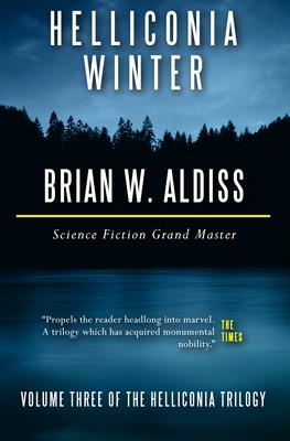 Helliconia Winter - Aldiss, Brian W