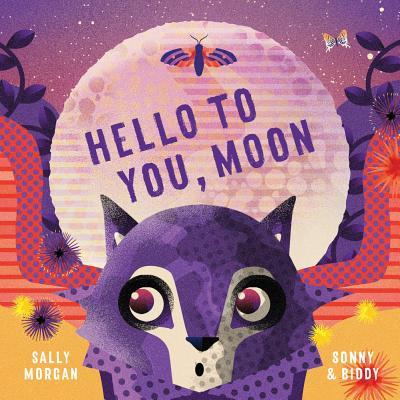 Hello To You, Moon - Morgan, Sally
