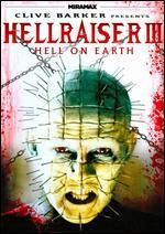 Hellraiser 3: Hell on Earth [P&S]