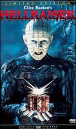 Hellraiser [Limited Edition]