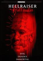 Hellraiser VI: Hellseeker - Rick Bota