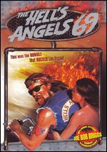 Hell's Angels '69 - Lee Madden