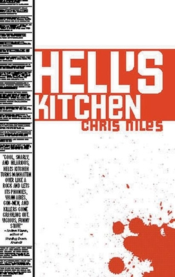 Hell's Kitchen - Niles, Chris