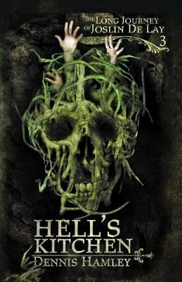 Hell's Kitchen - Hamley, Dennis