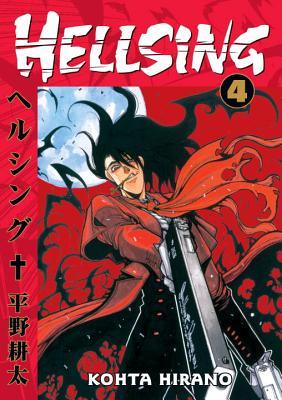 Hellsing -
