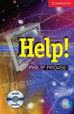Help! Level 1 Book with Audio CD Pack - Prowse, Philip