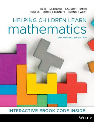 Helping Children Learn Mathematics - Reys, Robert, and Lindquist, Mary, and Lambdin, Diana V.