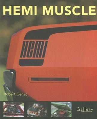 Hemi Muscle - Genat, Robert
