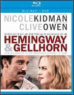 Hemingway & Gellhorn [2 Discs] [Blu-ray]