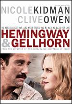 Hemingway & Gellhorn - Philip Kaufman