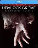 Hemlock Grove: Season 01 -