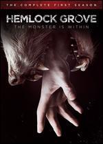 Hemlock Grove: The Complete First Season [3 Discs] -