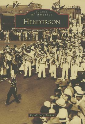 Henderson - Walker, Cyndi Long