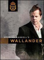 Henning Mankell's Wallander [7 Discs]