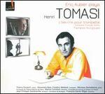 Henri Tomasi: Complete Trumpet Works