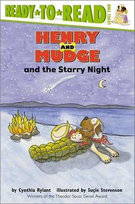 Henry and Mudge and the Starry Night - Rylant, Cynthia