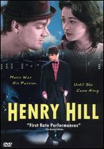 Henry Hill - David G. Kantar