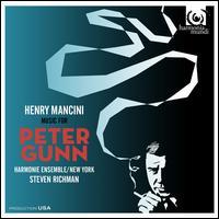 Henry Mancini: Music for Peter Gunn - Harmonie Ensemble New York/Steven Richman