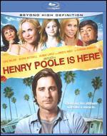 Henry Poole is Here [Blu-ray] - Mark Pellington