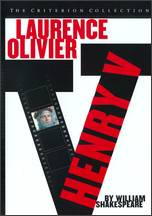Henry V [Criterion Collection] - Laurence Olivier