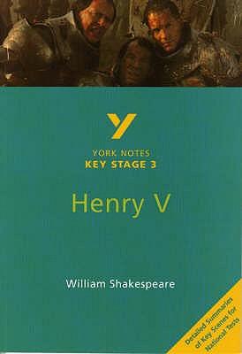 Henry V - Langston, David