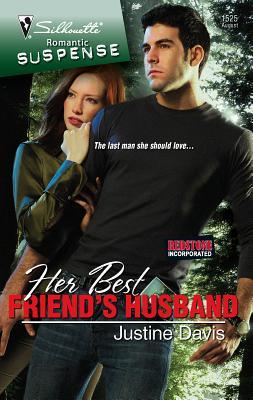 Her Best Friend's Husband - Davis, Justine
