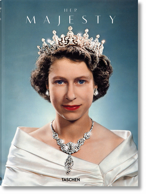 Her Majesty - Warwick, Christopher, and Golden, Reuel (Editor)