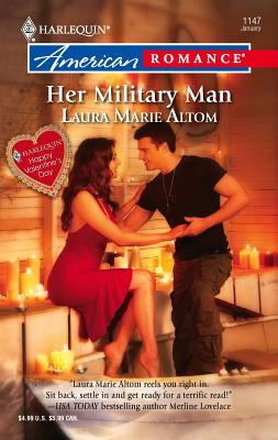 Her Military Man - Altom, Laura Marie