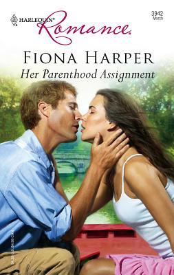 Her Parenthood Assignment - Harper, Fiona