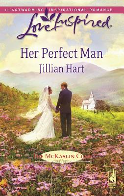 Her Perfect Man - Hart, Jillian