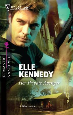 Her Private Avenger - Kennedy, Elle