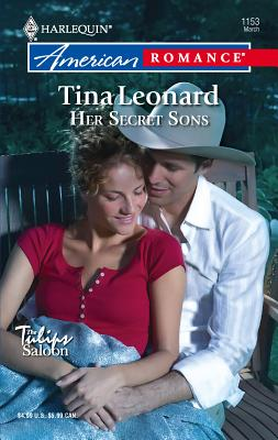Her Secret Sons - Leonard, Tina