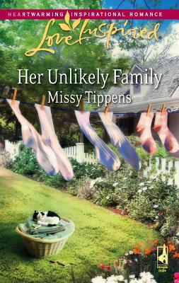 Her Unlikely Family - Tippens, Missy