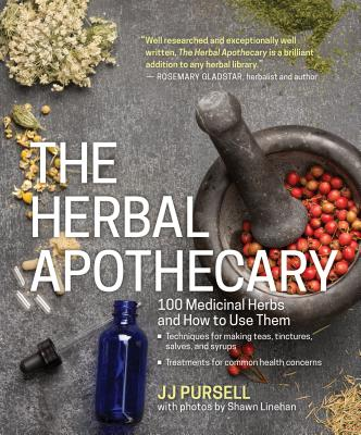 Herbal Apothecary - Pursell, J. J.