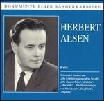Herbert Alsen