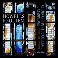 Herbert Howells: Requiem - Amy Lyddon-Towl (alto); Gwilym Bowen (tenor); Hannah Partridge (soprano); Jeremy Cole (organ); Laurence Williams (bass);...