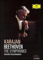 Herbert Von Karajan: Beethoven - The Symphonies