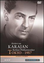 Herbert von Karajan & Berliner Philharmoniker: Tokyo 1957