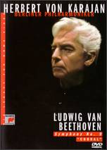 "Herbert Von Karajan - His Legacy for Home Video: Beethoven: Symphony No. 9, Op. 125 ""Choral"" - Ernst Wild; Herbert von Karajan"